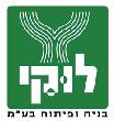 לוקי בנייה - לוגו